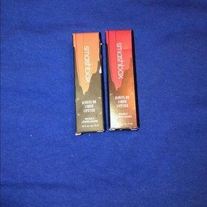 Smash box Lipstick Bundle 👄